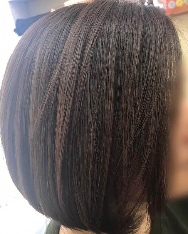 美容室Ribbon(リボン)スタイル03